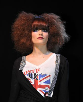 Beauty Hair and Spa 2010