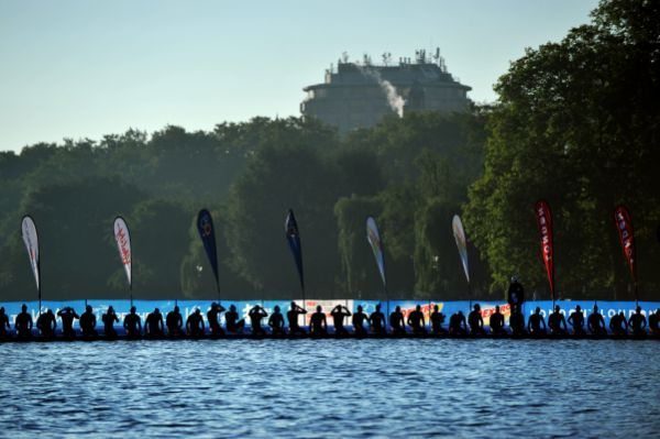Triatlon VB