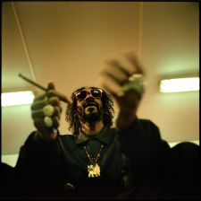 02snoop dogg Snoop Dogg, amerikai hiphop legenda