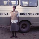 "The Kenyan Bura Girls  Bura Girls High School is a Catholic sponsored national, all-girls school in Kenya, the third best school in terms of academic standards in the country. Their motto is ""to be a leading center of academic excellence and noble character building"". At the moment, there are 720 students who all have a strict agenda every day. They must be awake at 4.30 a.m. and get ready by 5.00 a.m., the weekend is not an exception either. The aim of the school is to equip students with high morals and knowlegde, therefore they are regulated by many rules."
