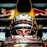 #1 Carlos Sainz 2014.09.14. Hungaroring