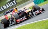 David Coulthard 2014.09.14. Hungaroring