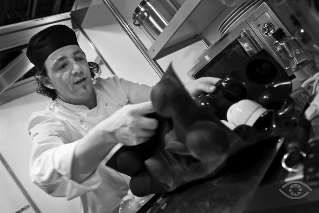 Bocuse d'Or Selection Hungary 03