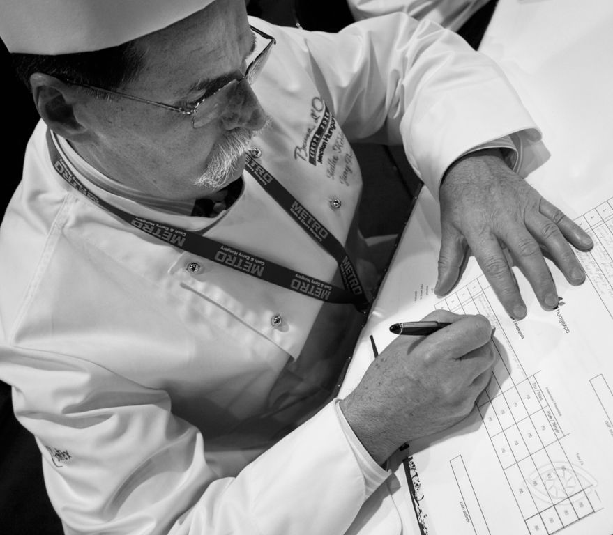 Bocuse d'Or Selection Hungary 04
