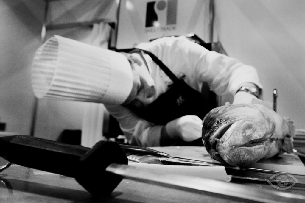 Bocuse d'Or Selection Hungary 07